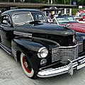 Cadillac series 61 deluxe sedanette-1941