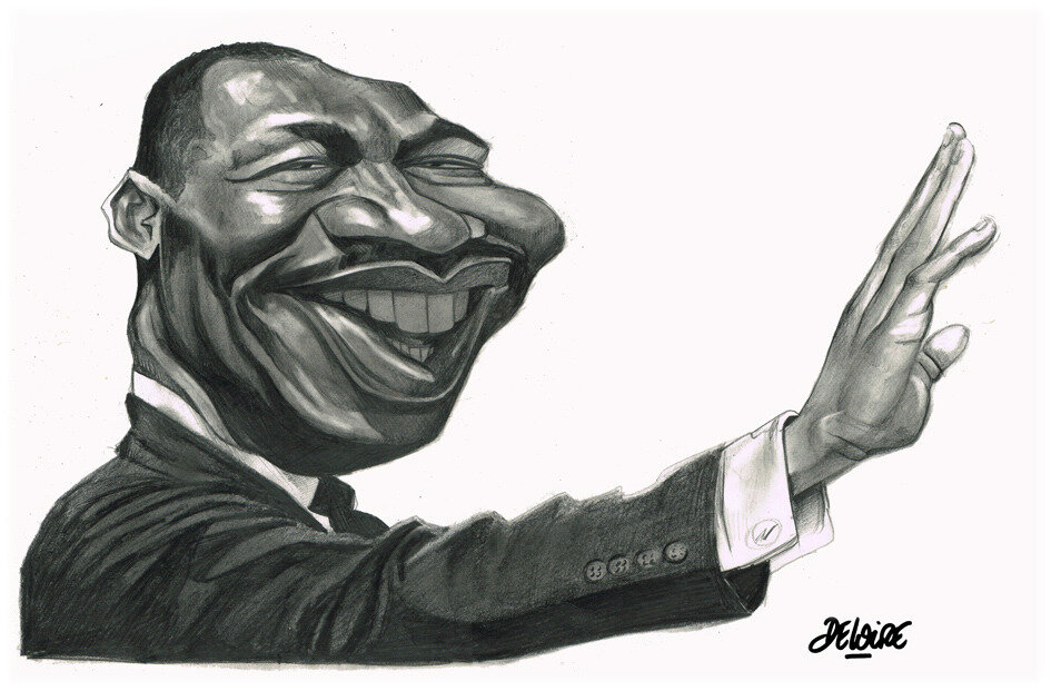"Résultat de recherche d'images pour ""martin luther king i have a dream cartoon"""
