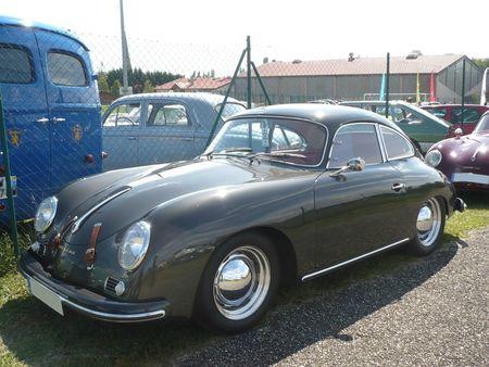 PORSCHE 356A 1600 Super 1958 Hambach (1)