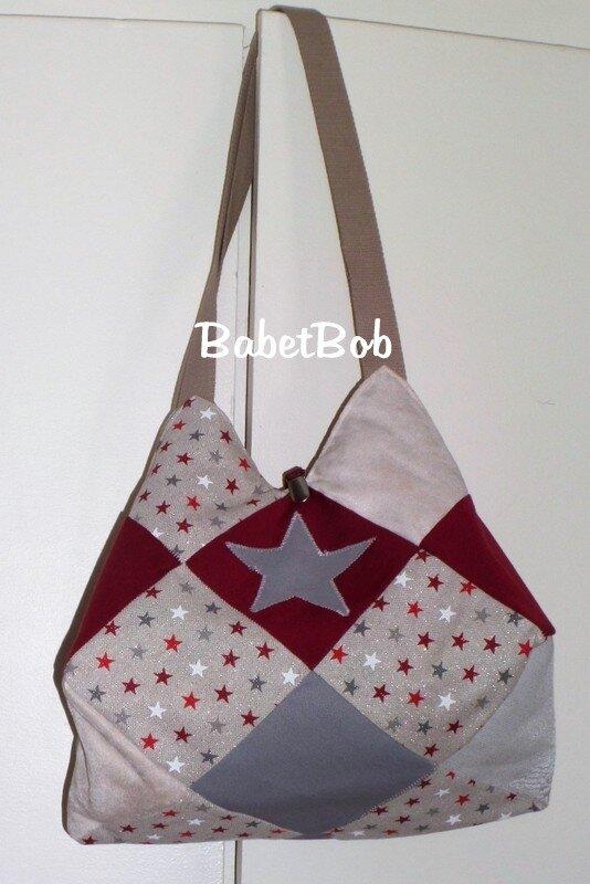 sacs 22 carrés étoilés (5)