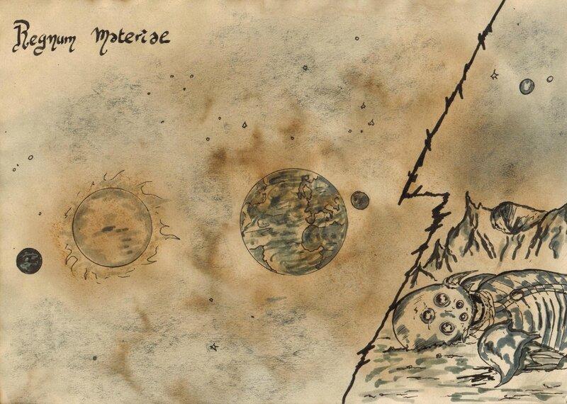 regnum materiae 001