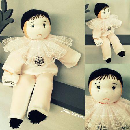 Pierrot hv