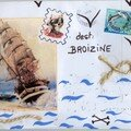 Pour Broizine, une surprise pirate