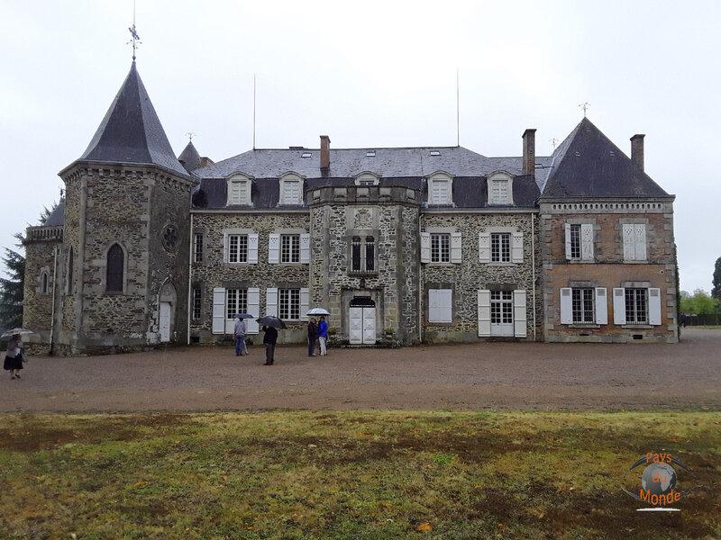 Château de Traslage