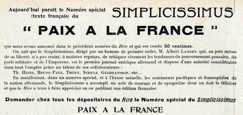 Simplic 1905