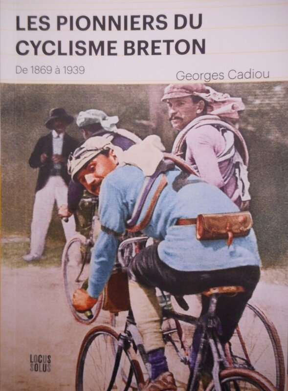 Les pionniers du cyclisme breton_1