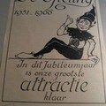 Advertentie uit 1966