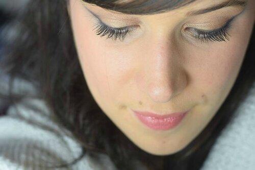 makeup lise 4