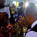 🔴 1er culte | service de distribution d'eau de résurrection | pentecote de feu | dimanche 23 mai 2021