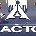 Atlas reactor : le jeu pc fermera bientôt ses portes