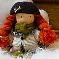 Bérénice ou sa première poupée