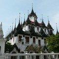 Wat Bowonniwat, Bangkok