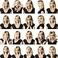 La reconnaissance des visages et des émotions