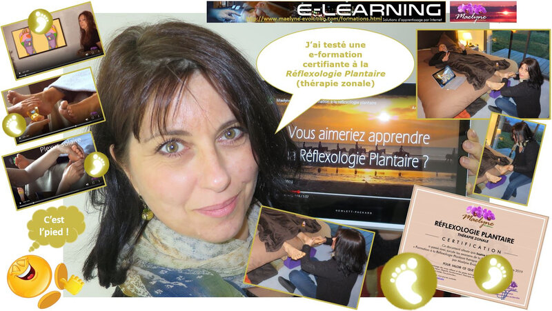 blog e-learning reflexologie plantaire accueil