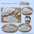 Baby kit, suite et fin!