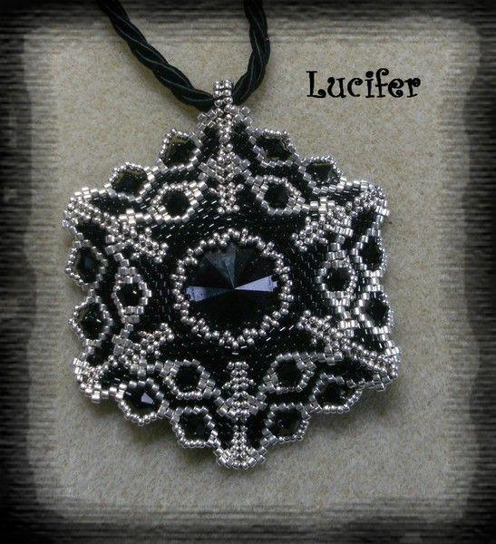 inspiration black & silver