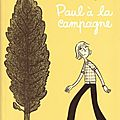 Chronique - paul, tome 1