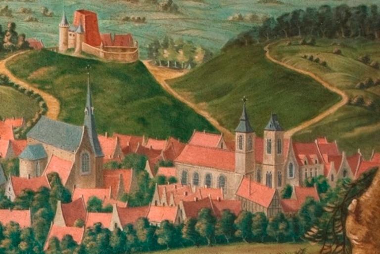 Notre Dame des Marais de Nogent