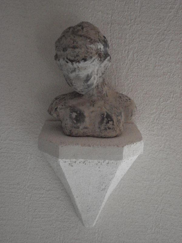Socle statue ericbricol