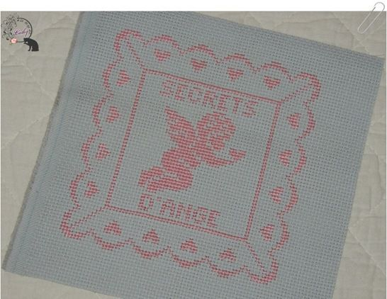 broderie. 3
