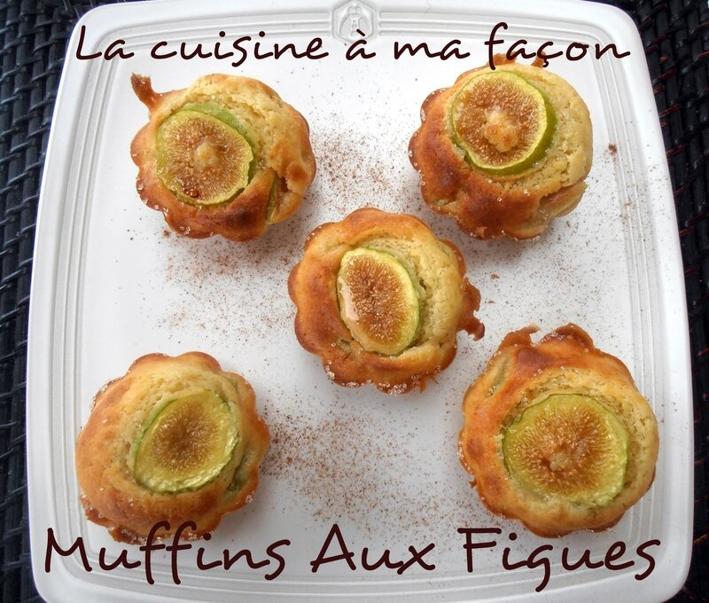 muffins figues 2