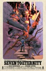 seven to eternity 13