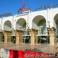 Gare Rabat - Agdal