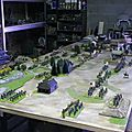 Table de wargame