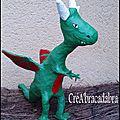 Comment faire apparaître les dragons ?