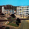 La Baule, quartier La Baule-les-Pins