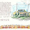 La petite école de diepsloot : thokozani