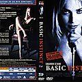 Jaquette Basic Instinct 2