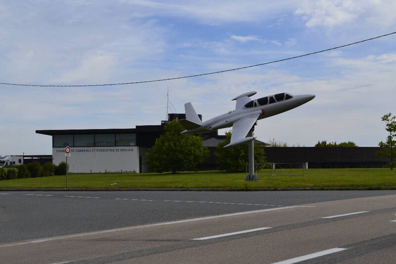 morlaix aviation