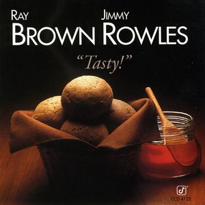 Ray_Brown_Jimmy_Rowles___1979___Tasty___Concord_Jazz_