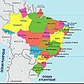 Le brésil (présentation)