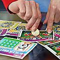 Magie blanche pour gagner aux jeux d'argent