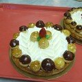 Paris-Brest version lysandre