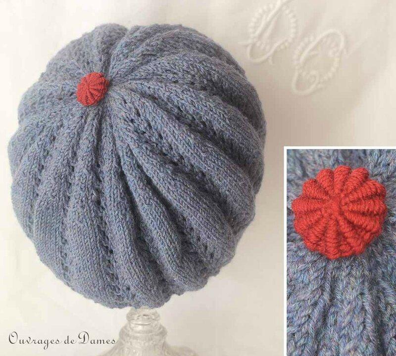 bonnet bleu 1