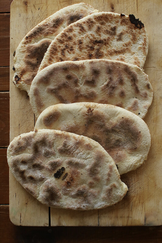cheese naan-1