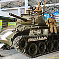 Sherman M 24 Chaffee_01 - 1944 [USA] HL_GF