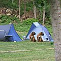Camping de Las Paules