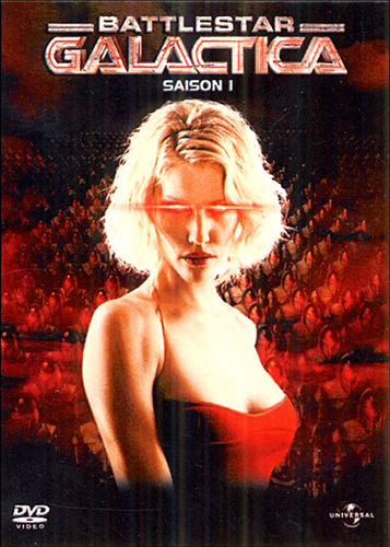 Battlestar Galactica - Saison 1 [-]