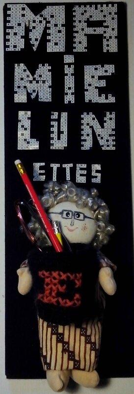 lunettes Epernay