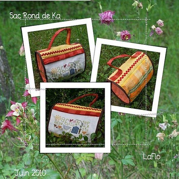 LaFlo http://laflobrode.canalblog.com dépt 74 Annecy