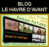 Blog Le Havre d'avant