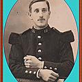LE BOULANGER Auguste Marie