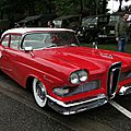 Edsel ranger 2door sedan-1958
