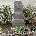 Place de la liberté, 1er novembre 2015, 11h30, hommage aux résistants tués lors de la libération de besançon