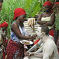 Talisman magique africain contre toute-balles du maitre marabout papa yemi