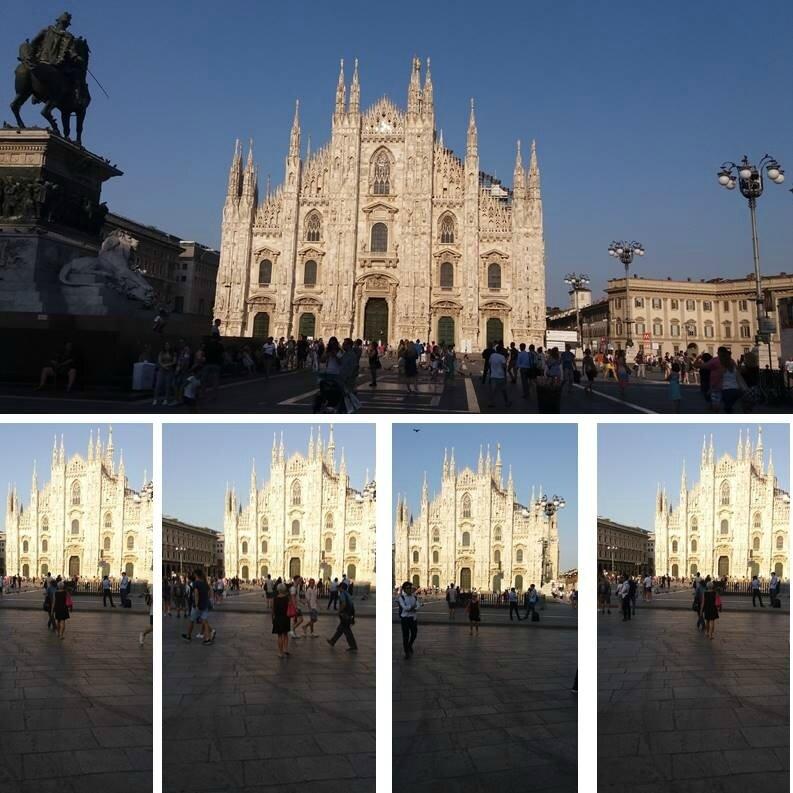 MILAN #1#